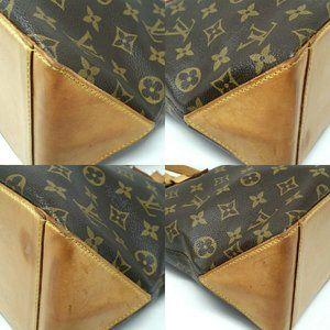 Louis Vuitton Bags - Louis Vuitton Cabas Piano Monogram Shoulder Bag